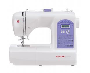 Siuvimo mašina Singer Starlet 6680