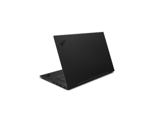 "Nešiojamas kompiuteris Lenovo ThinkPad P1 (2nd Gen) Black 15.6"" UHD IPS Matt i7-9850H 32GB 1TB SSD NVIDIA Quadro T2000 4GB Windows 10 Pro"