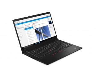 "Nešiojamas kompiuteris Lenovo ThinkPad X1 Carbon (7th Gen) ePrivacy Guard LTE 14"" IPS i7-8665U 16GB 512GB SSD Intel UHD Windows 10 Pro"