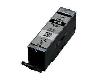 Rašalo kasetė Canon High Yield Pigment PGI-580XXL, Black