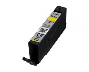 Rašalo kasetė Canon CLI-581XXL, Yellow