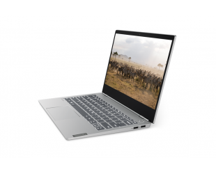"Nešiojamas kompiuteris Lenovo ThinkBook 13s-IML Mineral Grey 13.3"" IPS i5-10210U 8GB 256GB SSD Intel UHD Windows 10 Pro"
