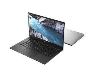 "Nešiojamas kompiuteris Dell XPS 13 7390 Silver 13.3"" UHD Touch i7-10510U 16GB 1TB SSD Intel UHD Windows 10 Pro"