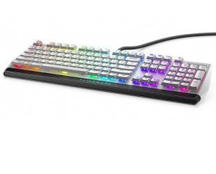 Žaidimų klaviatūra Dell 545-BBCH EN, laidinė