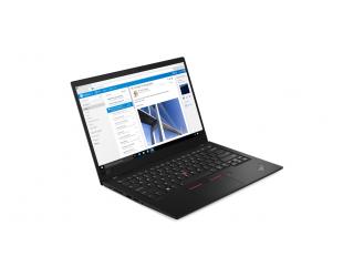 "Nešiojamas kompiuteris Lenovo ThinkPad X1 Carbon (7th Gen) Black 14"" IPS i7-8565U 16GB 1TB SSD Intel UHD Windows 10 Pro"