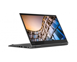 "Nešiojamas kompiuteris Lenovo ThinkPad X1 Yoga Grey 14"" IPS TOUCH i5-8265U 16GB 512GB SSD 4G LTE Intel UHD Windows 10 Pro"