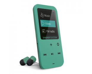 MP3/4 grotuvas Energy Sistem MP4 Touch, Mint