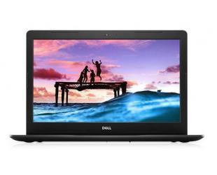 "Nešiojamas kompiuteris Dell Inspiron 15 3593 Black 15.6"" FHD i5-1035G1 8GB 512GB SSD Linux"