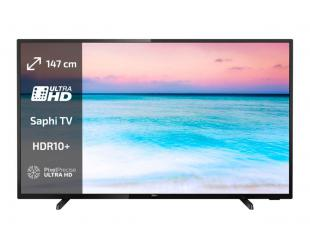 Televizorius Philips 58PUS6504
