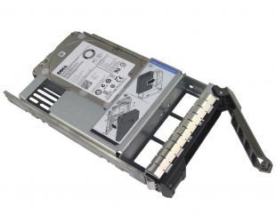 "Standusis diskas Dell HDD 10000 RPM, 1200 GB, Hot-swap, Advanced format 512e; 12Gbps; 3.5"" hybrid carrier"