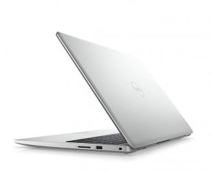 "Nešiojamas kompiuteris Dell Inspiron 15 5593 Silver 15.6"" FHD i3-1005G1 4GB 256GB SSD Linux"