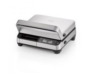 Elektrinis grilis Caso DG 2000, 2000W, Stainless steel