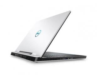 "Nešiojamas kompiuteris Dell G5 15 5590 White 15.6"" IPS i7-9750H 16GB 1TB+256GB SSD NVIDIA GeForce RTX 2060 6GB Windows 10 Pro"