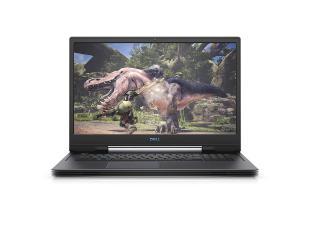 "Nešiojamas kompiuteris Dell G7 17 7790 Gray 17.3"" FHD IPS i5-9300H 8GB 512GB SSD NVIDIA GeForce GTX 1660 Ti 6GB Windows 10 Pro"