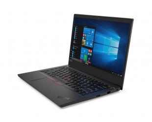 "Nešiojamas kompiuteris Lenovo ThinkPad E14 Black 14"" IPS Matt i5-10210U 8GB 256GB SSD Intel UHD Windows 10 Pro"