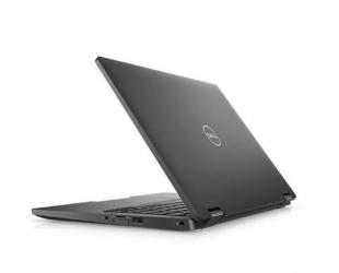 "Nešiojamas kompiuteris Dell Latitude 5300 2in1 Black 13.3"" IPS Touch i7-8665U 16GB 512GB SSD Intel HD Windows 10 Pro"