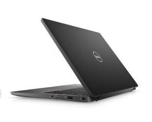 "Nešiojamas kompiuteris Dell Latitude 7400 Black 14"" i5-8365U 8GB 256GB SSD Intel UHD Windows 10 Pro"