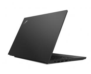 """Nešiojamas kompiuteris Lenovo ThinkPad E15 Black 15.6"""" IPS i5-10210U 8GB 256GB SSD Intel UHD Windows 10 Pro"""