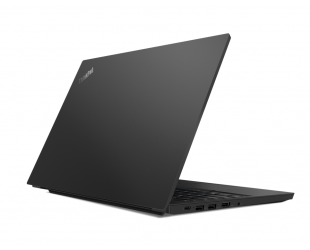 "Nešiojamas kompiuteris Lenovo ThinkPad E15 Black 15.6"" IPS i5-10210U 8GB 256GB SSD Intel UHD Windows 10 Pro"