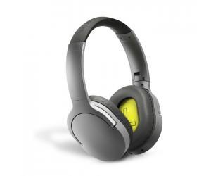 Ausinės Energy Sistem BT Travel 5 ANC apgaubiančios ausis, su mikrofonu