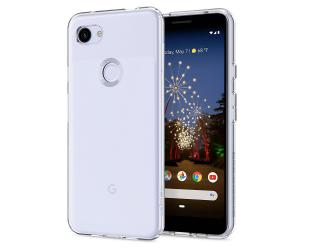 "Mobilus telefonas google Pixel 3a Clear White 5.6"" 64GB Single SIM 4G"