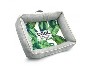 Guolis PETKIT Pet Bed P7102 Four Seasons L Grey/Green