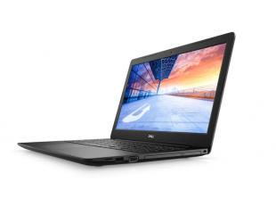 "Nešiojamas kompiuteris Dell Vostro 3590 Black 15.6"" i3-10110U 4GB 1TB HDD Intel UHD DVD±RW Linux"
