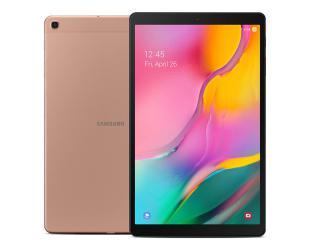 """Planšetinis kompiuteris Samsung Galaxy Tab A T510 10.1"""" 32GB Wifi Gold"""