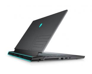 "Nešiojamas kompiuteris Dell Alienware m15 R2 Black 15.6"" i7-9750H 16GB 512GB SSD NVIDIA GeForce RTX 2070 8GB Windows 10 Pro"
