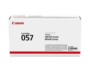 Toneris Canon i-SENSYS 057, Black