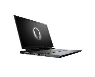 "Nešiojamas kompiuteris Dell Alienware m17 R2 Black 17.3"" i7-9750H 16GB 1TB SSD NVIDIA GeForce RTX 2080 8GB Windows 10 Pro"