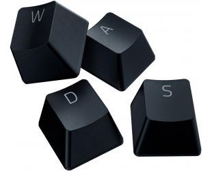 Klaviatūra Razer PBT Keycap Upgrade Set, Classic Black