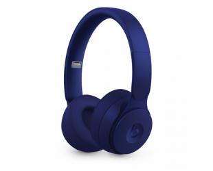 Ausinės Beats Solo Pro Noise Cancelling apgaubiančios ausis, belaidės