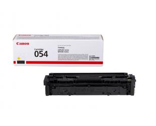 Toneris Canon 054, Yellow