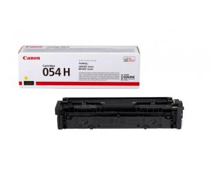 Toneris Canon 054 H, Yellow
