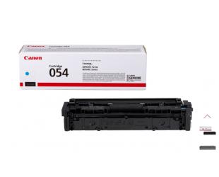 Toneris Canon 054, Cyan
