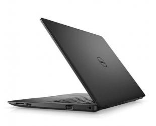 "Nešiojamas kompiuteris Dell Vostro 14 3490 Black 14"" Matt i7-10510U 8GB 256GB SSD AMD Radeon 610 2GB Linux"