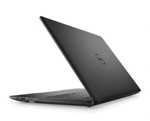 "Nešiojamas kompiuteris Dell Vostro 3590 Black 15.6"" Matt i5-10210U 8GB 256GB SSD Intel UHD Windows 10 Pro"