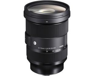 Objektyvas Sigma lens 24-70mm F2.8 DG DN [A] L-Mount