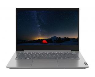 """Nešiojamas kompiuteris Lenovo ThinkBook 14-IML 14"""" i5-10210U 8GB 256GB SSD Intel UHD DOS"""