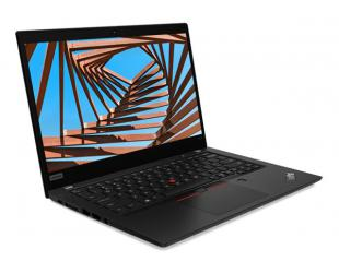 "Nešiojamas kompiuteris Lenovo ThinkPad L13 Black 13.3"" IPS i5-10210U 16GB 512GB SSD Intel UHD Windows 10 Pro"