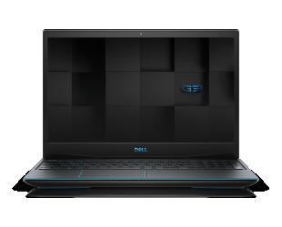 "Nešiojamas kompiuteris Dell G3 15 3590 Black 15.6"" FHD i5-9300H 8GB 1TB+256GB SSD NVIDIA GeForce GTX 1050 3GB Linux"
