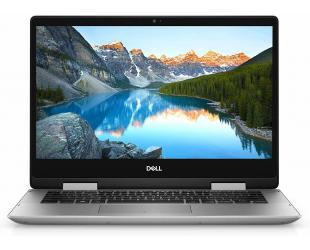 "Nešiojamas kompiuteris Dell Inspiron 14 5491 14"" IPS i3-10110U 4GB 256GB SSD Intel UHD Windows 10"