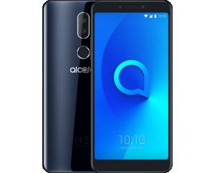 "Mobilusis telefonas Alcatel 3v Spectrum 5099D Black 6"" 16 GB"