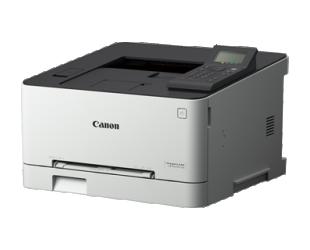 Lazerinis spausdintuvas Canon i-SENSYS LBP623CDW