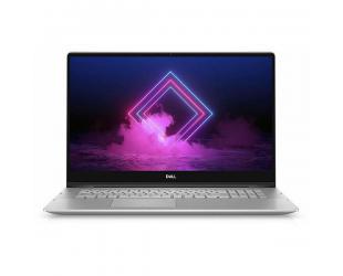 "Nešiojamas kompiuteris Dell Inspiron 17 7791 2in1 Silver 17.3"" TOUCH i5-10210U 8GB 256GB SSD NVIDIA GeForce MX250 2GB Windows 10"