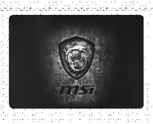 Pelės kilimėlis MSI AGILITY GD20