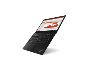 "Nešiojamas kompiuteris Lenovo ThinkPad T490 14"" FHD i7-8565U 8GB 512GB SSD NVIDIA GeForce MX250 Windows 10 Pro"