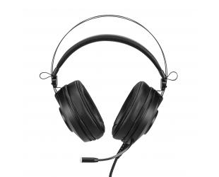 Žaidimų ausinės Aula G600