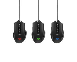 Žaidimų pelė AULA Inertia gaming mouse